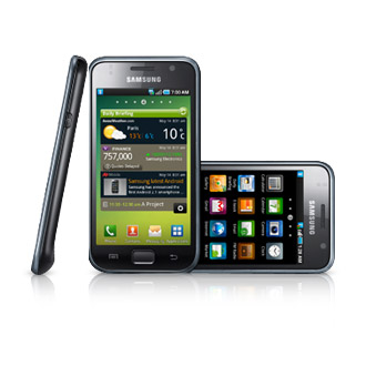 Samsung GalaxyS
